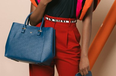 Sustainable, vegan and ethical bags for women and men.